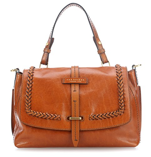 The Murakami fourre Bridge Sac cognac tout xPrUzxnw5