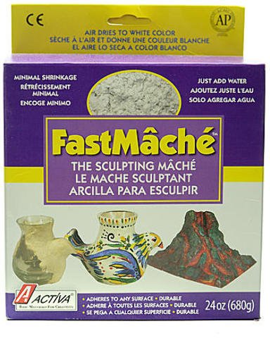 Activa Products Fast Mache (1 1/2 Lb.) 2 pcs sku# 1844793MA by Activa Products