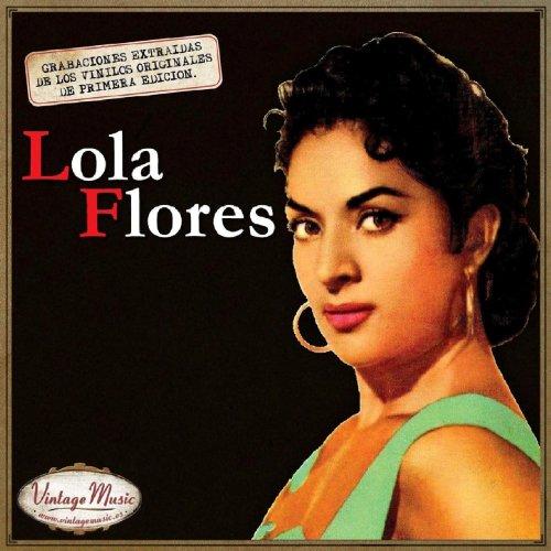 ... Canciones Con Historia: Lola F..