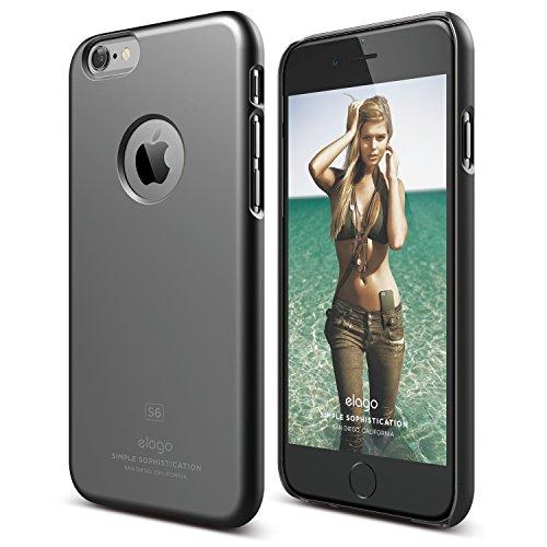 iPhone Case elago Matte Metallic