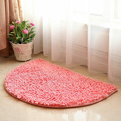 xxl Collier, tapis de demi coussinet semi-circulaire salon chambre ¨¤ coucher , 1