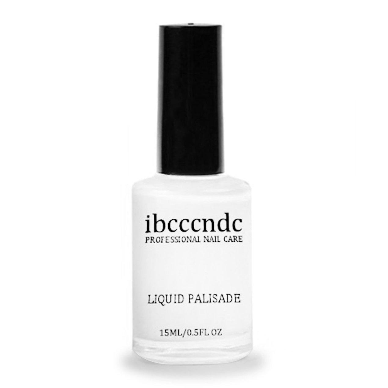 15ML de desprendimiento de uñas Látex líquido cinta del arte Tamaño fácil de limpiar la uña del dedo Cuidado de la piel Cuidado de líquido Palisade Dooret