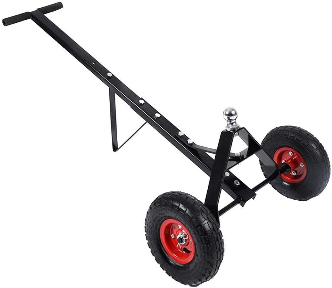 Giantex Heavy Duty Utility Trailer Mover