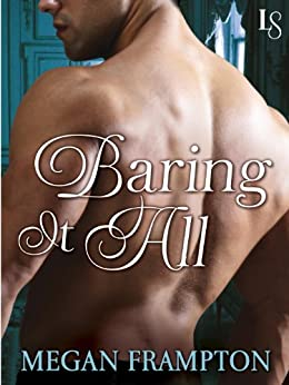 Baring It All (Short Story) (Jepstow) by [Frampton, Megan]