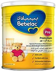 Bebelac Premature Milk Formula - 400 Grams