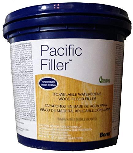 Bona Pacific Filler - Brazilian Cherry Quart ()