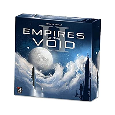 Red Raven Games Empires of The Void II: Toys & Games