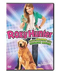 Roxy Hunter and the Secret of the Shaman (Bilingual) [Import]