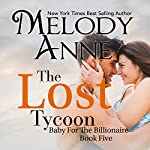 The Lost Tycoon | Melody Anne
