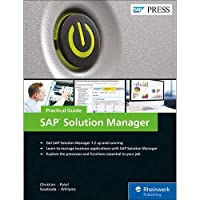 SAP Solution Manager--Practical Guide