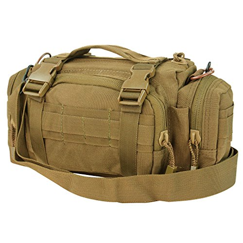 Condor 127-498 Deployment Bag, Coyote Brown