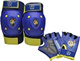 Bell Paw patrol Skye Pad & Glove Set