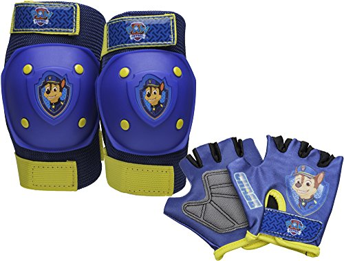 Price comparison product image Bell 8052894  Chase Pad & Glove Set