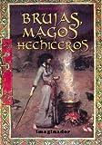 Brujas, Magos Y Hechiceros, Rainer W. Klein, 9507684727