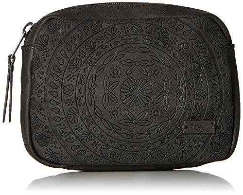(Roxy Mexican Sun Fanny Pack, True Black)