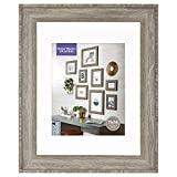 Better Homes & Gardens 11x14 Rustic Wood Gallery Frame