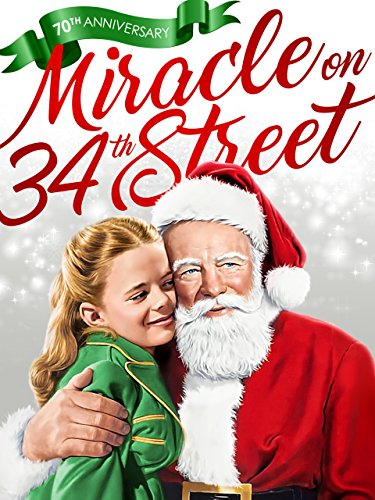 Miracle on 34th Street (1947) (On The Town With The League Of Gentlemen)