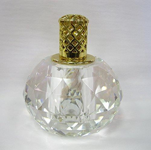 La Tee Da Large Round Crystal Fragrance Lamp (52141)
