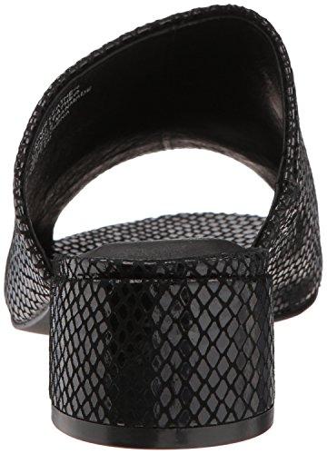 Matisse Womens Damsel Pump Black Lizard 9AoDnHB6DL