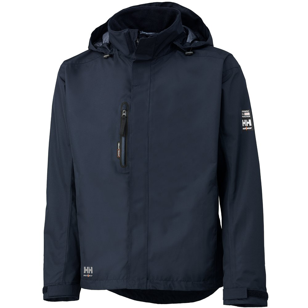 Helly Hansen Funktions Jacke Haag Jacket 71043 Helly Tech  590 XS