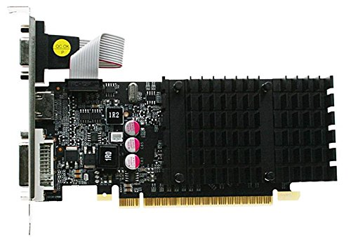 SPARKLE GeForce SX210L1024HCPB NVIDIA Graphics Driver for Windows Download