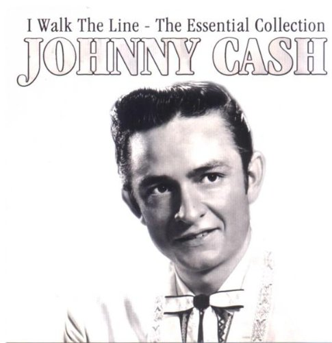 Cash Johnny Classic Seattle Mall - I Walk Collection The Line Essential