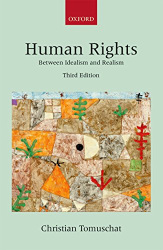 Download Human Rights: Between Idealism and Realism (Collected Courses of the Academy of European Law) Pdf