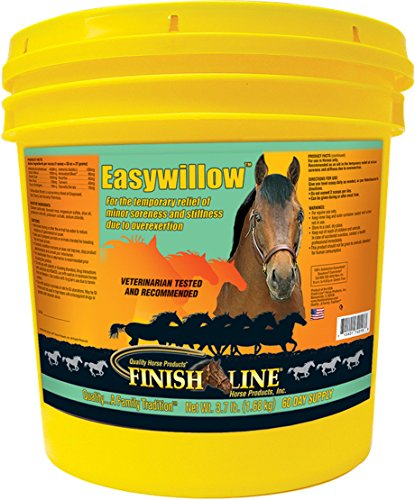 EASYWILLOW EQUINE SUPPLEMENT - 3.7 LB/60 DAY by DavesPestDefense