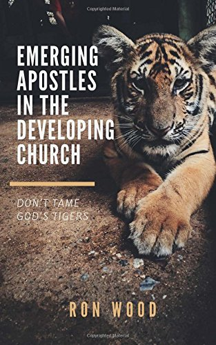 Emerging Apostles in the Developing Church (Volume 1) ebook