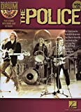 img - for The Police: Drum Play-Along Volume 12 book / textbook / text book