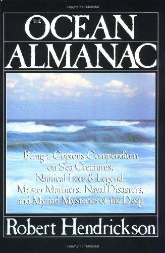 The Ocean Almanac
