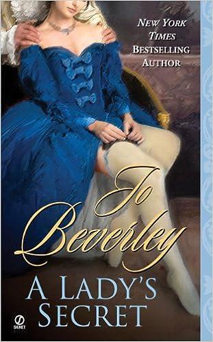 Jo Beverley - A Lady's Secret Audiobook Free Online