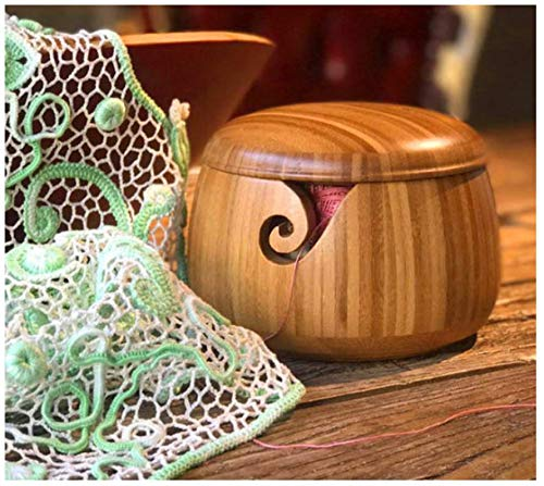 Top 10 best knitting bowls for yarn for 2019
