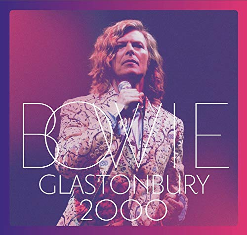 Glastonbury 2000 (2CD/DV) (Best Positions For Making Out)