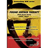 Person Centred Therapy by christina Dickerson[NON-US FORMAT, PAL]