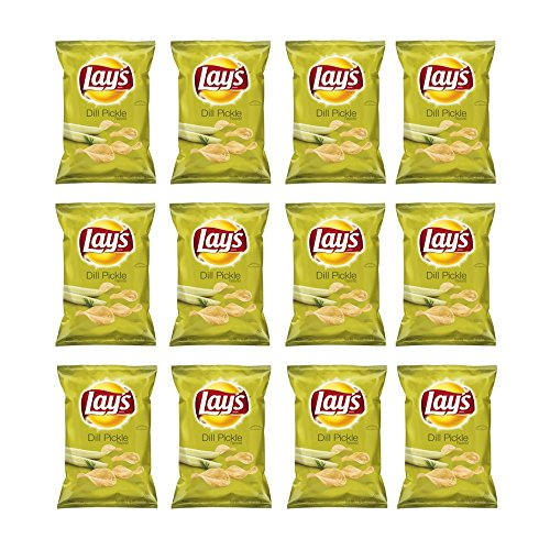 Top 10 recommendation lays everything potato chips