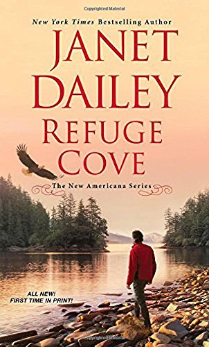 Refuge Cove (The New Americana Series) - Cove Series