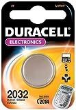 Duracell DL2032 - 3V Pile (Pack 1)