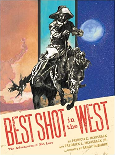 Image result for best shot in the west