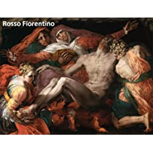 27 Amazing Color Paintings of Rosso Fiorentino  - Italian Mannerist Painter - Florentine School (March 8, 1494 - November 14, 1540)