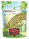 Best Whole Grain Foods - Organic Rye Berries by Food to Live Review