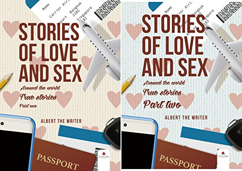 Stories of Love and Sex (2 Book Series)