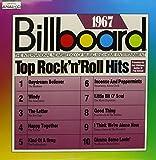 Billboard Top Rock 'N' Roll Hits: 1967 [Vinyl]