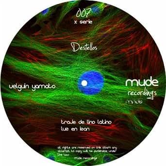 Traje De Lino Latino (Original Mix) by Velguin Yamato on ...