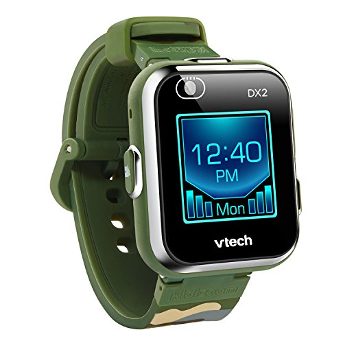 Amazon.com: VTech Kidizoom Smartwatch DX2 Amazon Exclusivo ...