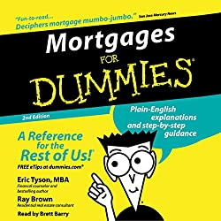 Mortgages for Dummies, 2nd Edition