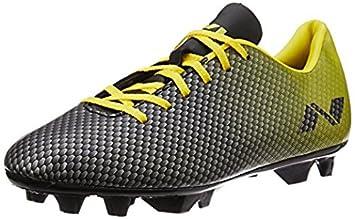 d8d4dcbc6f9 Image Unavailable. Image not available for. Colour  Nivia Premier Carbonite  Football Studs ...