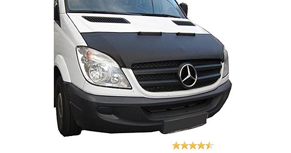 HOOD BRA Front End Nose Mask for MB Mercedes-Benz Sprinter 2000 ...