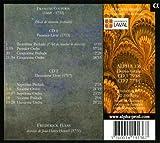 Pieces De Clavecin Books 1 & 2