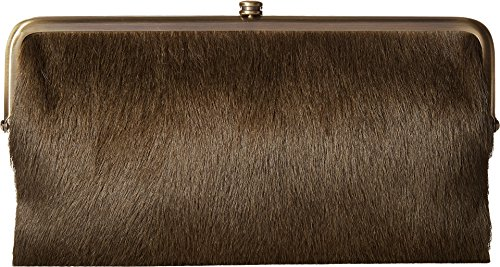 Hobo Women's Lauren Olive Clutch by HOBO